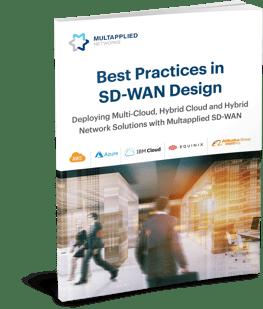 Best Practices in SD-WAN Design