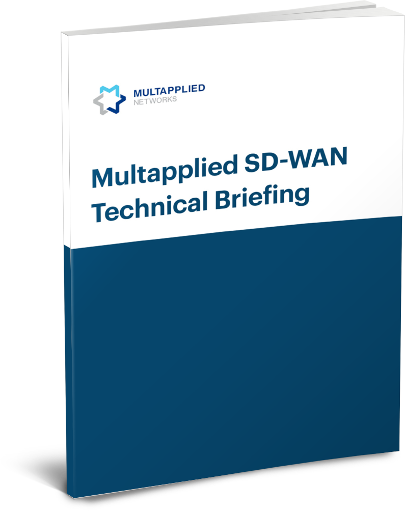 Multapplied-SD-WAN-Technical-Briefing-cover